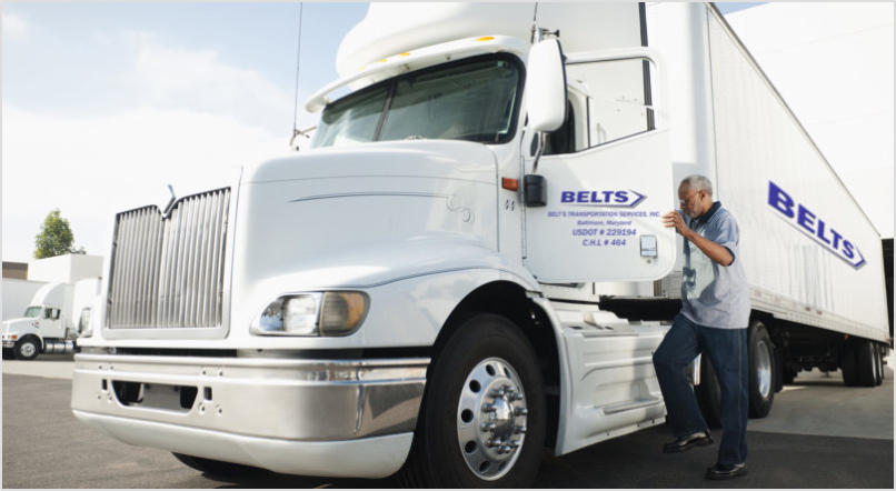 Belts Logistics 3PL Services